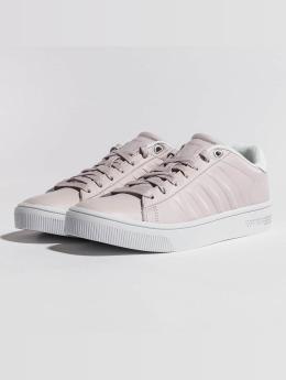 K-Swiss Sneaker Court Frasco rosa chiaro