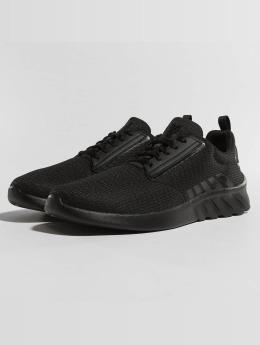 K-Swiss Sneaker Aeronaut schwarz