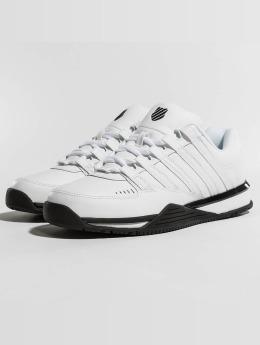 K-Swiss Sneaker Baxter SP weiß