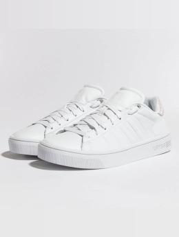 K-Swiss Sneaker Court Frasco weiß