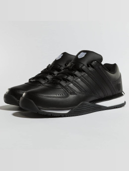 K-Swiss Sneakers Baxter SP black