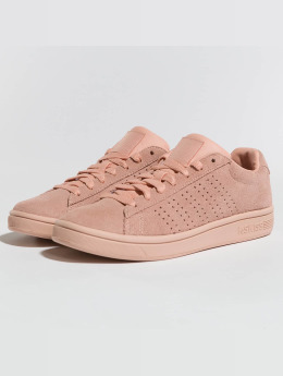 K-Swiss Court Casper SDE Sneakers Dusty Pink