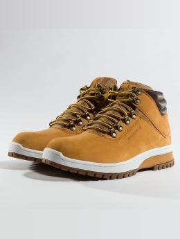 K1X Čižmy/Boots H1ke Territory béžová