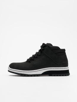 K1X Ботинки H1ke Territory черный