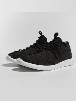 K1X Baskets Roy X-Knit noir