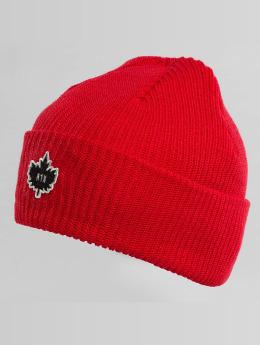 K1X Bonnet Crest rouge