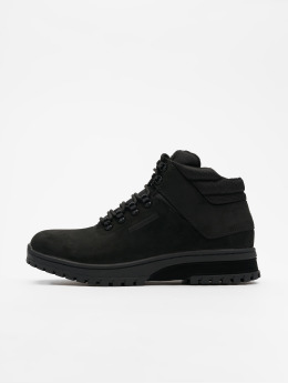 K1X Boots Park Authority H1ke nero