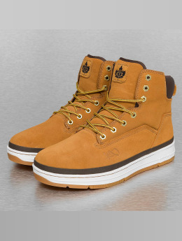 K1X Chaussures montantes State Sport beige