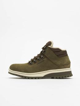 K1X Chaussures montantes H1ke Territory kaki