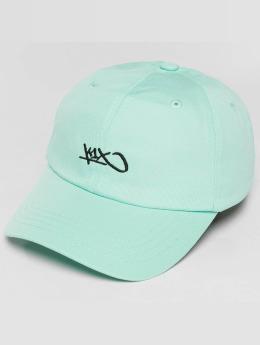 K1X snapback cap Heritage turquois