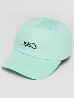 K1X / snapback cap Heritage in turquois
