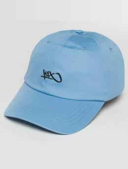 K1X Snapback Caps Heritage niebieski