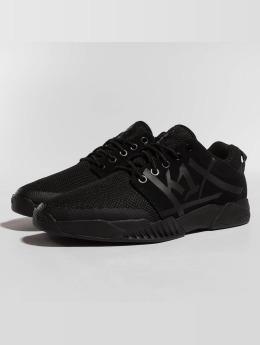 K1X Sneaker All Net schwarz