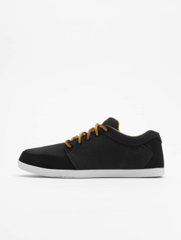 K1X sneaker LP Low SP zwart