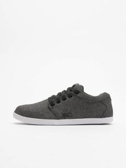 K1X Sneakers LP Low svart