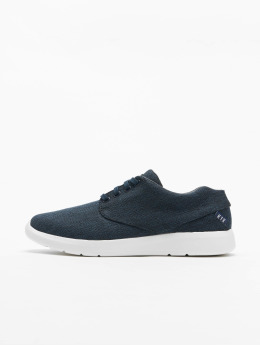 K1X Dress Up Light Weight Sneaker Navy Tweed
