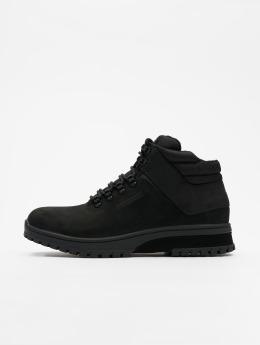 K1X Vapaa-ajan kengät Park Authority H1ke musta