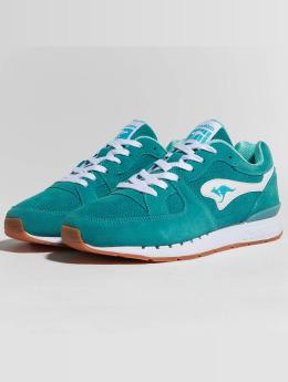 KangaROOS sneaker COIL R 1 blauw