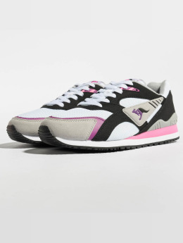KangaROOS sneaker Runner OG zwart