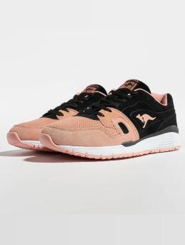 KangaROOS Sneakers Omnirun èierna