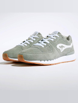 KangaROOS Sneakers COIL R  šedá