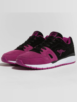 KangaROOS Sneakers Omnirun pink