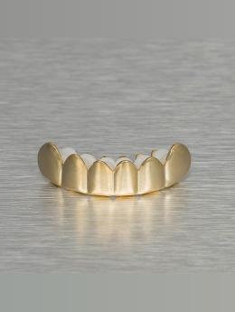 KING ICE Iné Plain Bottom zlatá