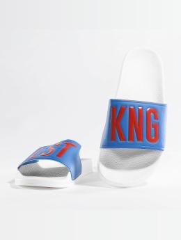 Kingin Chanclas / Sandalias King azul