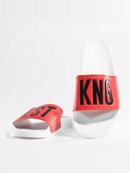 Kingin Sandali King rosso