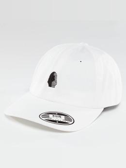 Kingin Snapback Cap OG white