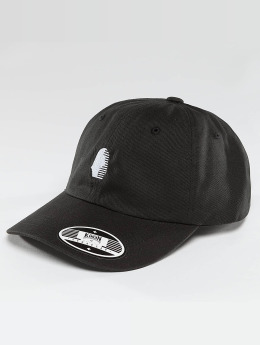 Kingin snapback cap OG zwart