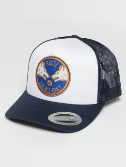 Kulte Trucker Cap Local blau