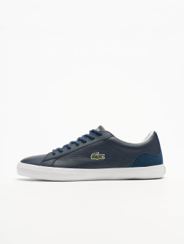 Lacoste Сникеры Lerond 318 3 синий