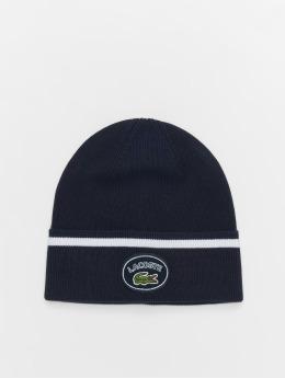 Lacoste шляпа Winter синий