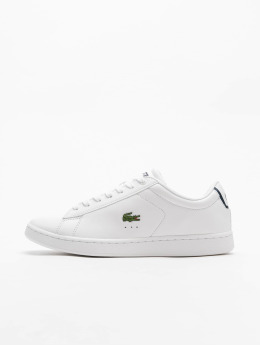 Lacoste | Carnaby Evo BL 1 blanc Homme Baskets