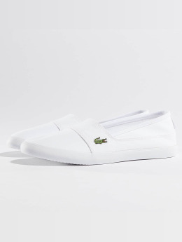 Lacoste Baskets Marice BL 2 blanc