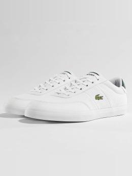 Lacoste Baskets Court-Master blanc