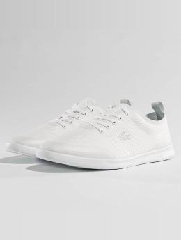 Lacoste Baskets Avenir blanc