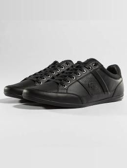 Lacoste Baskets Chaymon noir