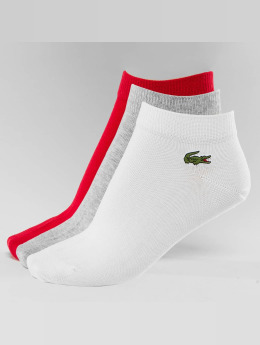 Lacoste Calcetines Classic 3 Pack colorido