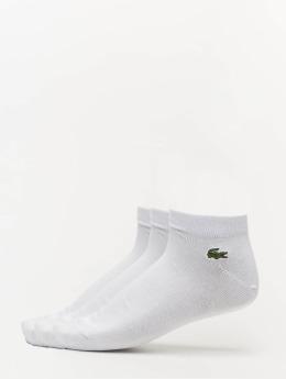 Lacoste Ponožky 3er-Pack bílý