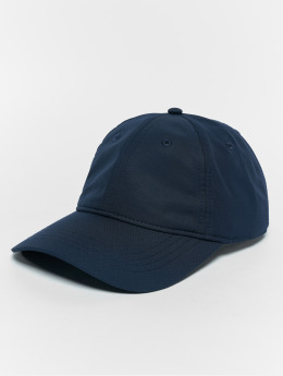 Lacoste Snapback Classic modrá