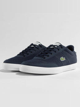 Lacoste Sneaker Court-Master blau