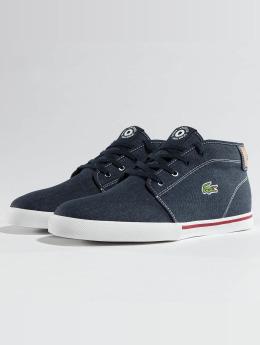 Lacoste sneaker Ampthill blauw