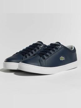 Lacoste sneaker Straightset BL I blauw