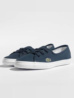 Lacoste Sneaker Ziane Chunky LCR SPW blu