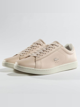 Lacoste sneaker Carnaby Evo 417 1 SPW pink