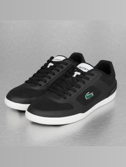 Lacoste Sneaker Court Minimal Sport 117 1 Cam schwarz