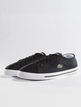 Lacoste Sneaker Riberac schwarz
