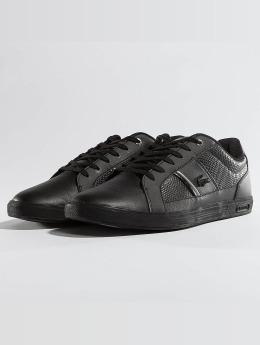 Lacoste Sneaker Europa 417 SPM schwarz